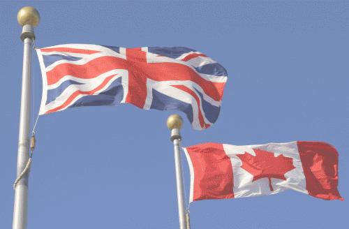 Canada UK CMF